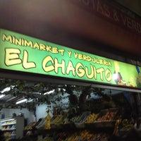 3/28/2013 tarihinde Gonzalo S.ziyaretçi tarafından El Chaguito Verdulería'de çekilen fotoğraf