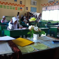 Photo taken at sma negeri 1 lhokseumawe by Muhammad Reza P. on 4/25/2013