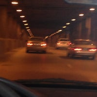 Photo taken at Lower Wacker Drive by Princessgee A. on 6/20/2013