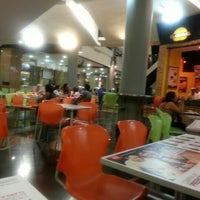 Photo taken at Food Court by Jero M. on 11/22/2012