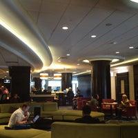 Photo taken at Washington Hilton by Sara S. on 5/13/2013