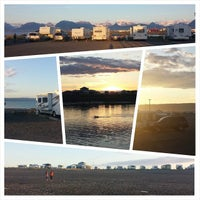 Photo taken at Heritage RV Park by Asher F. on 7/31/2014