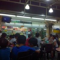 Photo taken at Berjaya Eating House by Joseph C. on 5/28/2013