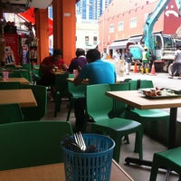 Photo taken at L.K Maju Restaurant by Joseph C. on 7/5/2013