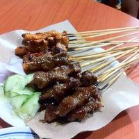 Photo taken at Berjaya Eating House by Joseph C. on 8/16/2013