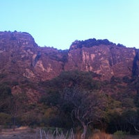Foto tirada no(a) Campo Escuela Scout Meztitla por Lau H. em 2/3/2013