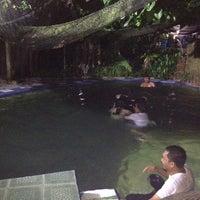 Photo taken at Salak Denai Chalet by AeyGie S. on 12/11/2012