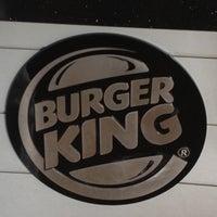 Photo taken at Burger King by pok_deng on 11/30/2012