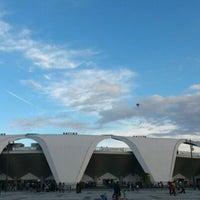 Das Foto wurde bei Komazawa Olympic Park von K-taro ,. am 1/3/2013 aufgenommen