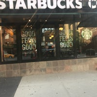 Photo taken at Starbucks by Geraldine V. on 8/30/2017