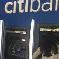 Photo taken at Citibank by Geraldine V. on 6/15/2016