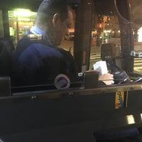 Photo taken at MTA Bus - E 14 St & Union Sq W (M14A/M14D) by Geraldine V. on 4/19/2017