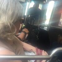 Photo taken at MTA Bus - M104 - Broadway @ 101st by Geraldine V. on 5/25/2016