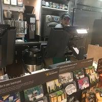 Photo taken at Starbucks by Geraldine V. on 9/8/2017