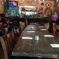 Photo taken at La Flaca NYC by Geraldine V. on 6/1/2013