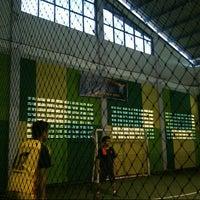 Photo taken at Star Futsal by Sivke S. on 2/1/2013