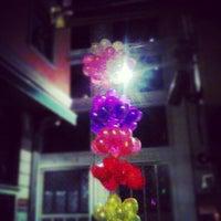 10/19/2012 tarihinde Gizem B.ziyaretçi tarafından Groove'de çekilen fotoğraf