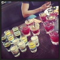 Снимок сделан в Rock'n'Roll Bar пользователем Evgeny R. 7/17/2013