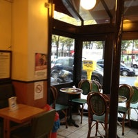 Photo taken at The Coffee Shop at Seaside by Jose Luis E. on 11/12/2012
