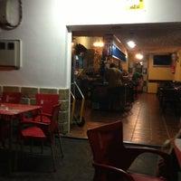 Photo taken at El Rincon Del Varadero by Nena on 8/14/2013