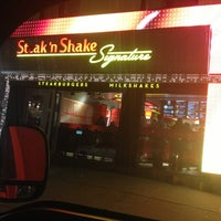 12/1/2012にKELMY R.がSteak 'n Shakeで撮った写真