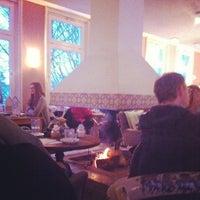 Das Foto wurde bei Café Elise von Markus T. am 1/26/2013 aufgenommen