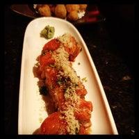 Photo taken at Sushi King by Austin D. on 1/10/2013