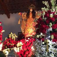 Photo taken at Iglesia Santa Librada by Joseph Diez  on 7/19/2017