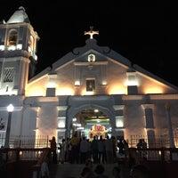 Photo taken at Iglesia Santa Librada by Joseph Diez  on 4/15/2017