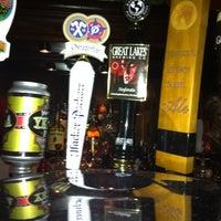 Photo taken at Buckley's Restaurant & Bar by David W. on 11/14/2012
