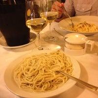 Photo taken at Trattoria da Luigi by Валерия С. on 11/13/2012