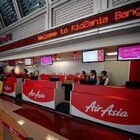 Photo taken at KidZania Bangkok by DJ BoBBY on 7/11/2013