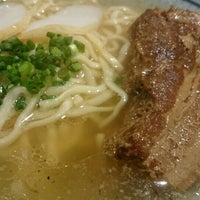 Photo taken at 沖縄料理  アチココ by ゆーだい on 11/27/2017