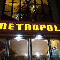 Das Foto wurde bei Metropol Kino von Henning S. am 12/3/2012 aufgenommen