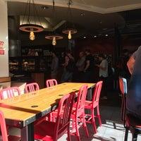 Photo taken at Starbucks by Alex C. on 9/29/2017