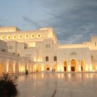 Foto tomada en Royal Opera House por Vrunda S. el 12/3/2012