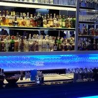 Photo taken at The Ritz-Carlton Bleu Lounge & Grill by Ragıp B. on 2/19/2013