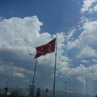 Photo taken at Osmaniye by TĞÇ D. on 5/1/2013