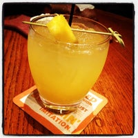 Photo taken at Outback Steakhouse by Rachel S. on 7/20/2014