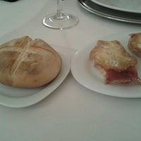 Photo taken at Castillo Pilas Bonas by Isabel L. on 3/30/2014