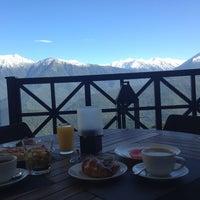 Photo taken at Solis Sochi Hotel by Виктория М. on 9/26/2014