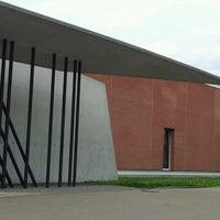 5/9/2013にAnna G.がVitra Design Museumで撮った写真