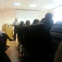 2/27/2013에 Aslanbek D.님이 Политех (гостиница КузГТУ)에서 찍은 사진