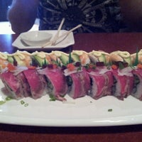 Photo taken at Miso Japanese Cuisine by Michael M. on 11/29/2012