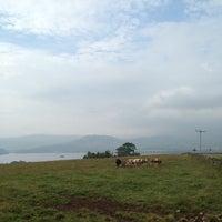 Photo taken at Loch Lomond by Kuechenjunge on 7/23/2013