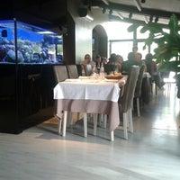 Photo taken at La Barca a Vela by Giulia G. on 5/22/2014