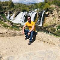Photo taken at Çukur by Fatih A. on 5/9/2018