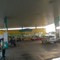 Photo taken at Petronas by Zuhair A. on 6/14/2014