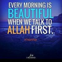 Photo taken at FAJR Prayer by ☆NaveedALLAH on 7/7/2015