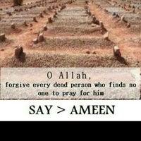 Photo taken at FAJR Prayer by ☆NaveedALLAH on 7/16/2015